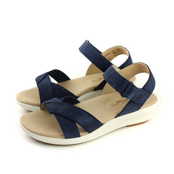 Hush Puppies 凉鞋 深蓝色 女鞋 6182W187223 no104