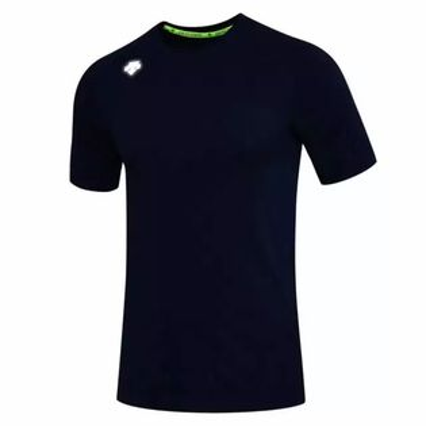 DESCENTE專利材質圓領短袖速乾T恤