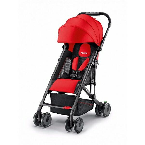 RECARO - Easylife 嬰幼兒手推車 1