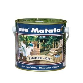 透明美涂特防腐木油 戶外地板防護油 代替桐油 木蠟油 清漆