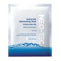 醫美品牌保濕面膜推薦到【NEOASIA妮傲絲翠】玻尿酸高效潤膚水凝膜*10片/盒 (2019/06)就在好好購推薦醫美品牌保濕面膜
