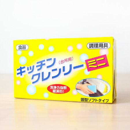 無磷廚房洗碗皂(小) 350g 附吸盤 碗盤 洗碗精 環保 節省 製【N201296】