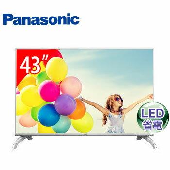 昇汶家電批發:Panasonic國際牌 43吋 LED液晶顥示器 TH-43D410W