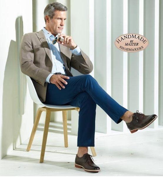 【全店點數15倍送】Mephisto 法國工藝綁帶皮革休閒鞋 黑 2
