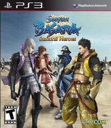 【二手遊戲】PS3 戰國 BASARA 3 日文版【台中恐龍電玩】