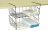 【凱樂絲】媽咪好幫手DIY櫃子鐵線收納籃(吊架式) - 中型, 垂直空間利用-組合式  廚房, 浴室, 客廳, 衣櫃, 櫥櫃適用 0