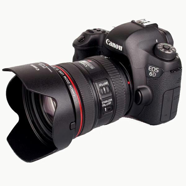 Canon EOS 6D KIT(24-70/4L) 分期零利率 含稅免運費