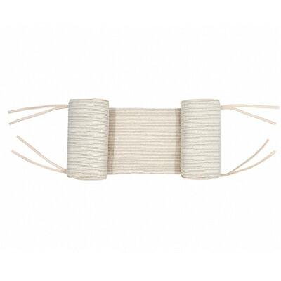 【悅兒樂婦幼用品?】nac nac 有機棉系列 3D透氣定位枕
