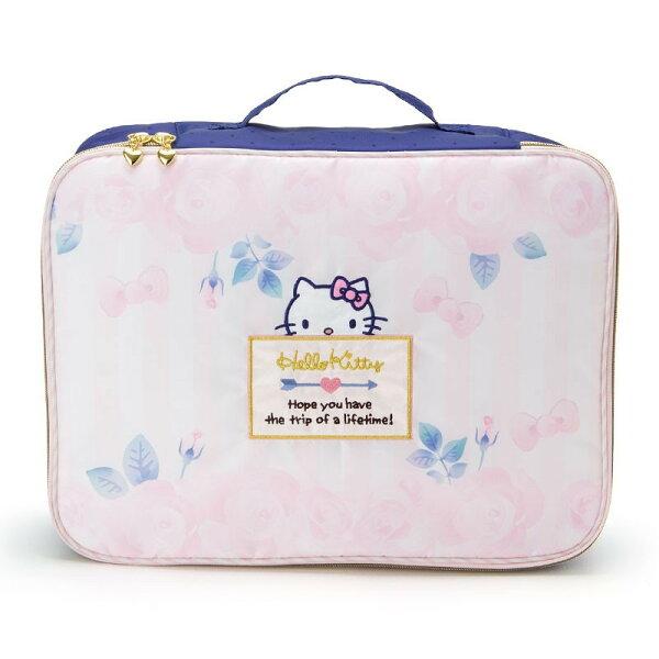 X射線【C761250】HelloKitty旅用收納袋-GTV,衣物收納袋收納袋貼身衣物收納袋盥洗旅用收納收納包
