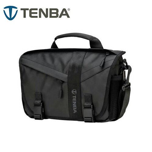 ◎相機專家◎TenbaMessengerDNA8特使肩背包攝影側背包黑色638-425公司貨