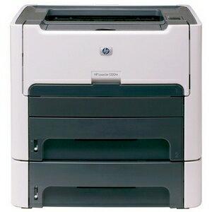 HP LaserJet 1320tn Printer 1
