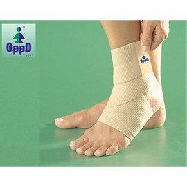 OPPO歐柏 2401 矽膠彈性踝束帶_醫療保健護具~輔助 固定、支撐及保護