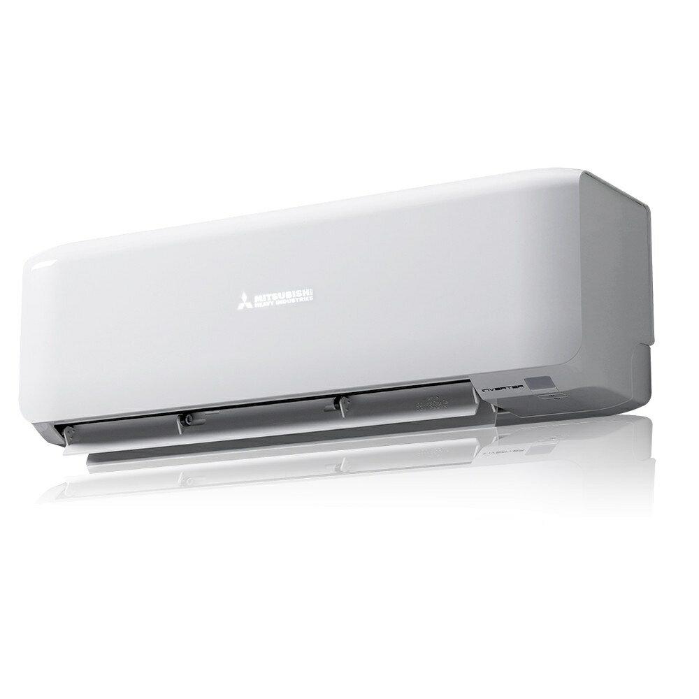 三菱重工 4-6坪冷暖變頻分離式冷氣 DXC35ZST-W / DXK35ZST-W