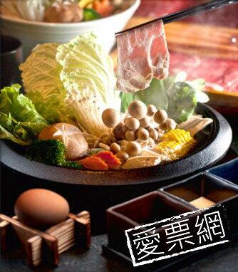 【愛票網】高雄 翰品酒店 品日式料理雙人吃到飽餐券
