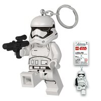 星際大戰 LEGO樂高積木推薦到【 樂高LEGO  】LED 燈鑰匙圈 - 第一軍團風暴兵 (新版)就在東喬精品百貨商城推薦星際大戰 LEGO樂高積木