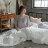 空氣感 子母被胎(6X7尺)1.2kg 超蓬鬆舒適 台灣製 2