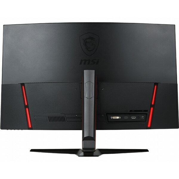 msi 微星 Optix AG32C 曲面電競螢幕 3