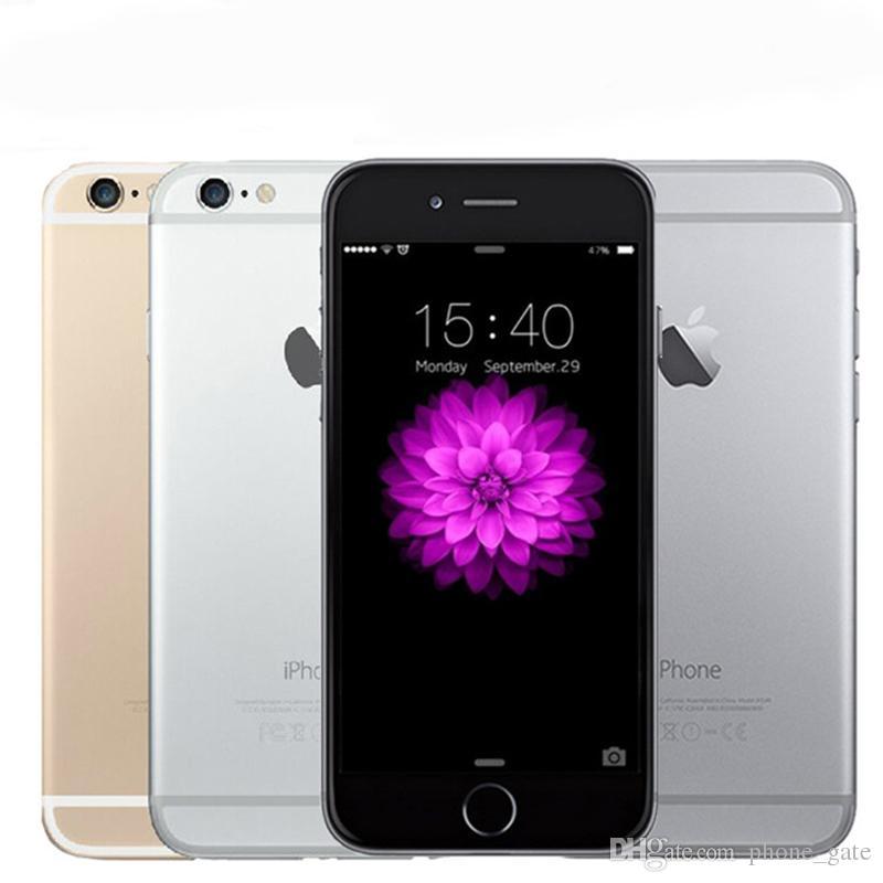 【童年往事】 蘋果 Apple iPhone 6 16G  64G  4.7吋 福利品 實展機 展示品 可刷卡 非全新