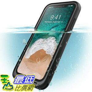 [106美國直購] 手機保護殼 i-Blason iPhone X Case Heavy Duty Protection