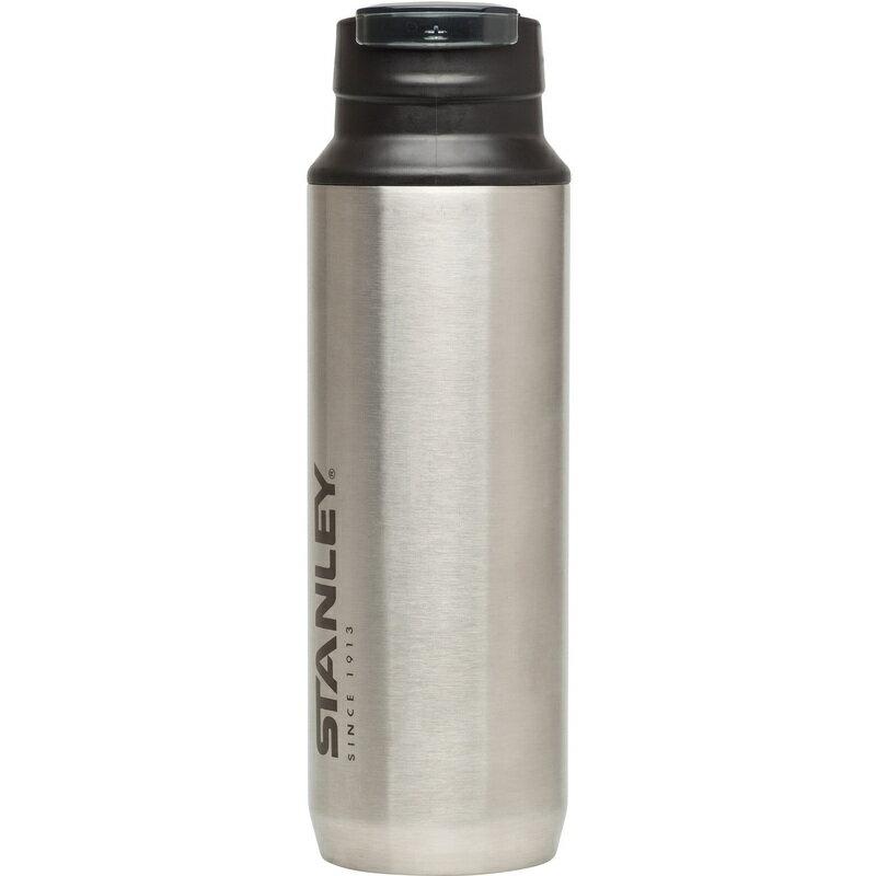 Stanley 單手真空保溫杯/保溫瓶/保溫水壺 SwitchBack 0.47L 10-02285 不鏽鋼色