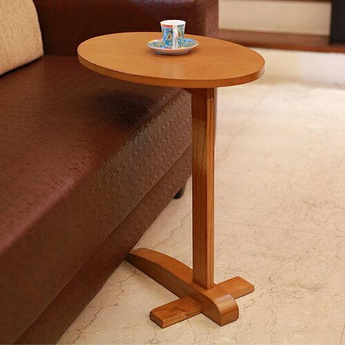 《C&B》幸福蛋便利木製小邊桌
