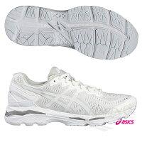 女性慢跑鞋到ASICS亞瑟士 女慢跑鞋 GEL-KAYANO 23 (白) 高支撐系列代表性鞋款 T788N-0100【 胖媛的店 】就在胖媛的店推薦女性慢跑鞋