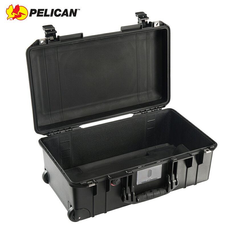 ◎相機專家◎ Pelican 1535AirNF 超輕防水氣密箱(不含泡棉) 拉桿帶輪 可手提登機 防撞箱 公司貨