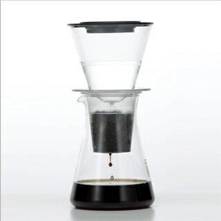 【IWAKI】耐熱玻璃冰滴咖啡壺