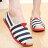 懶人鞋  多色可愛圖案平底鞋【S1359】☆雙兒網☆ 1