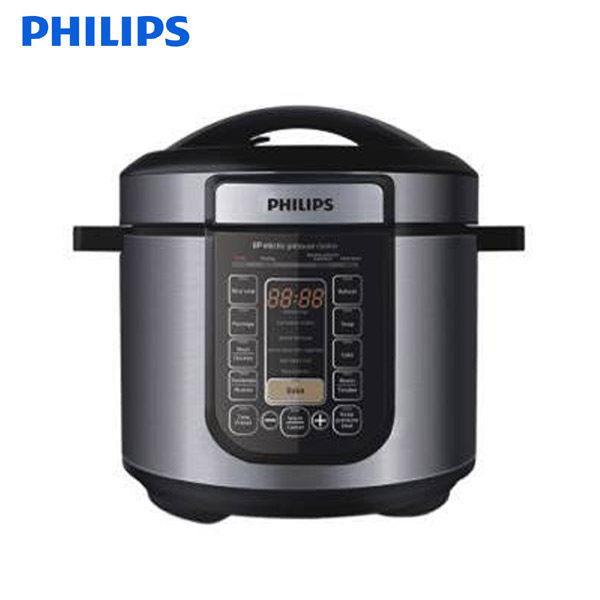 (滿千折百)免運費 原廠食譜 PHILIPS 飛利浦 智慧萬用鍋/微電腦電子鍋 HD2133 HD-2133
