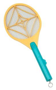 樂金生活小舖:【勳風】三層式捕蚊拍-電池式《HF-926A》