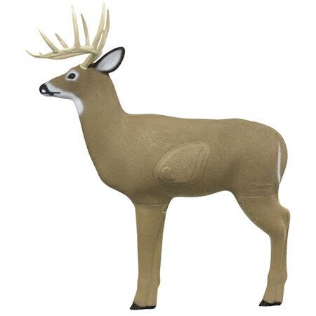 BIG Shooter Buck 3D Target 72000 thumbnail