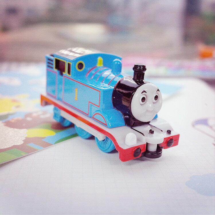PGS7 日本卡通系列商品 - 日本 Tomica 多美 湯瑪士 小火車 Thomas 造型 小汽車 小車車【STJ5007】