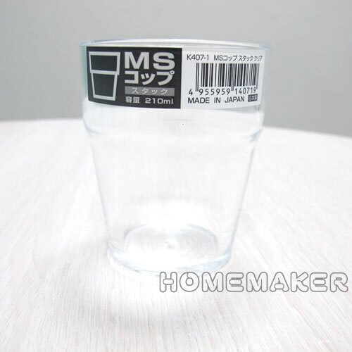 透明塑膠杯 JK-75472