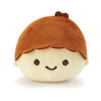 雙子星絨毛玩偶娃娃推薦到【真愛日本】18040300044 麵包造型手玉娃-KIKI加ACG 雙子星kikilala 烤麵包 娃娃就在真愛日本推薦雙子星絨毛玩偶娃娃
