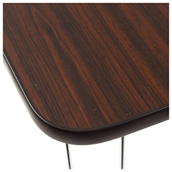 折疊桌 GRAIN 6045 DBR NITORI宜得利家居 9