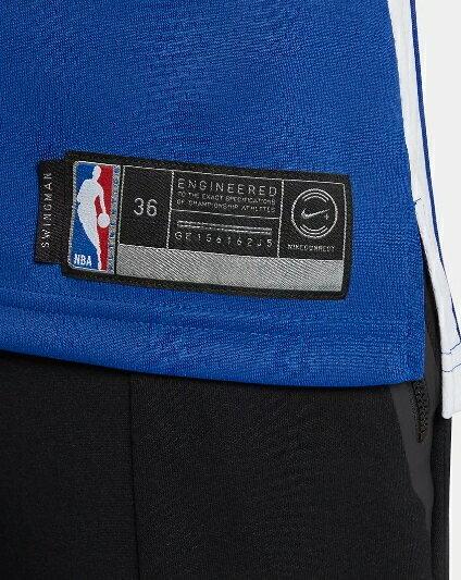 【毒】NIKE NBA Stephen Curry 女款球衣 勇士隊 867034-495 6