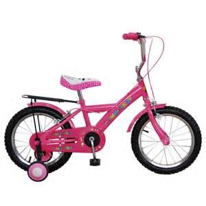 小熊貓16吋兒童腳踏車(愛莉妮生技)