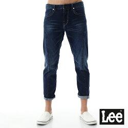 Lee 755 低腰標準小直筒牛仔褲 Urban Rider系列-男款