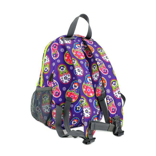 英國【Hugger】幼童背包 - 俄羅斯娃娃 2