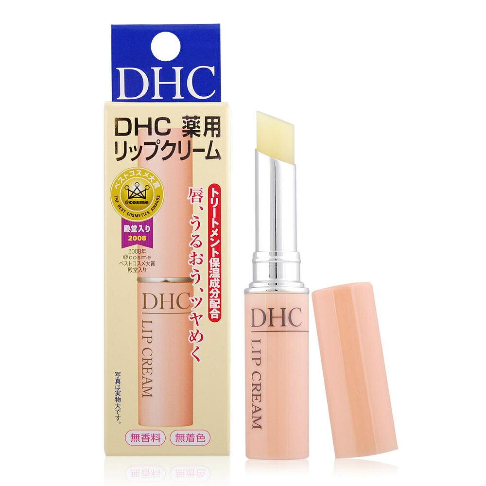 DHC 純欖 護唇膏 1.5g《SUPER SALE 樂天雙12購物節》