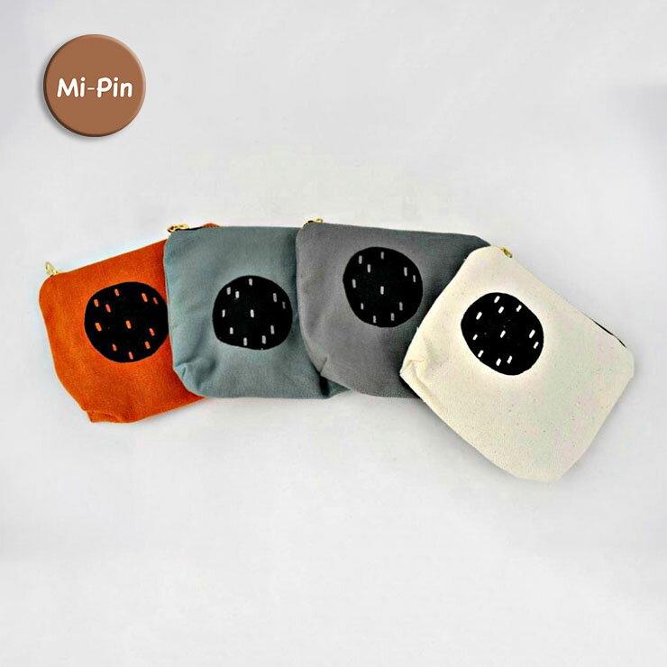 【Mi-Pin】布製小型手作包【收納包】果苺系列