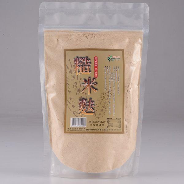 即期良品 清淨生活 糙米麩 300g/包 ~惜福品~