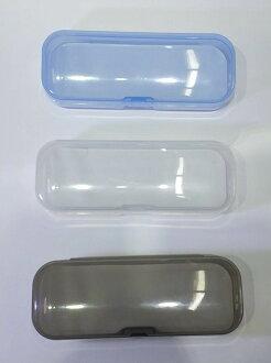 大眼鏡盒 果凍眼鏡盒 適合裝鏡框高度較高的眼鏡 硬盒耐壓 三款顏色 買一個即加送眼鏡布一條   購買此商品眼鏡布可以另加購價優惠只要1元