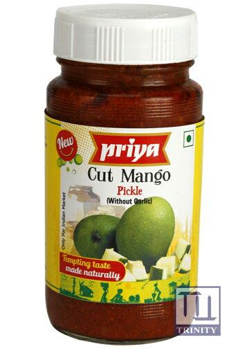 Priya Cut Mango Pickle 印度芒果醃漬物