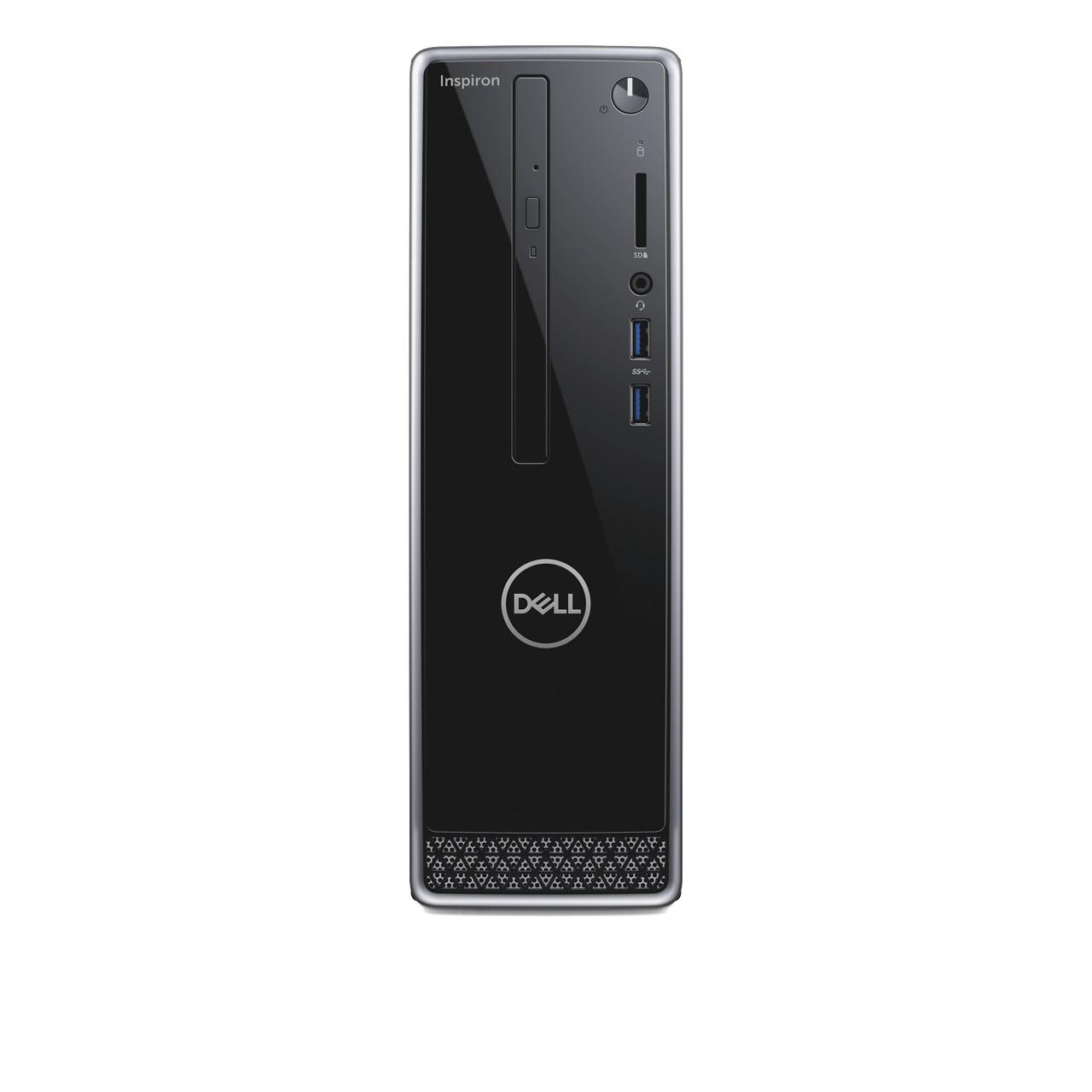 Dell Inspiron 3470 Desktop (i3-8100 / 4GB / 1TB) + 6% Rakuten.com Credit