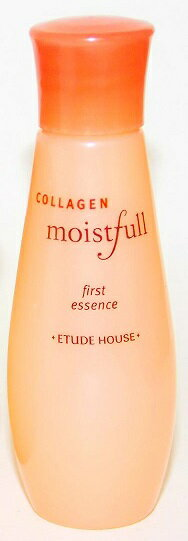 韓國 ETUDE HOUSE moistfull essence 精華液 40ML ☆真愛香水★