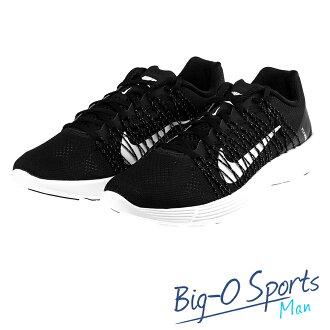 NIKE 耐吉 NIKE LUNARACER+ 3 專業慢跑鞋 男 554675010 Big-O Sports