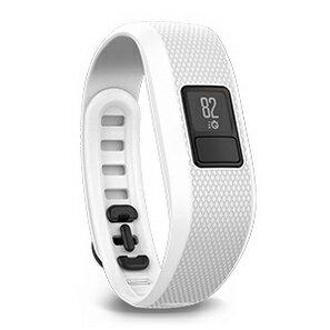 GARMIN vivofit 3 亮麗白錶帶