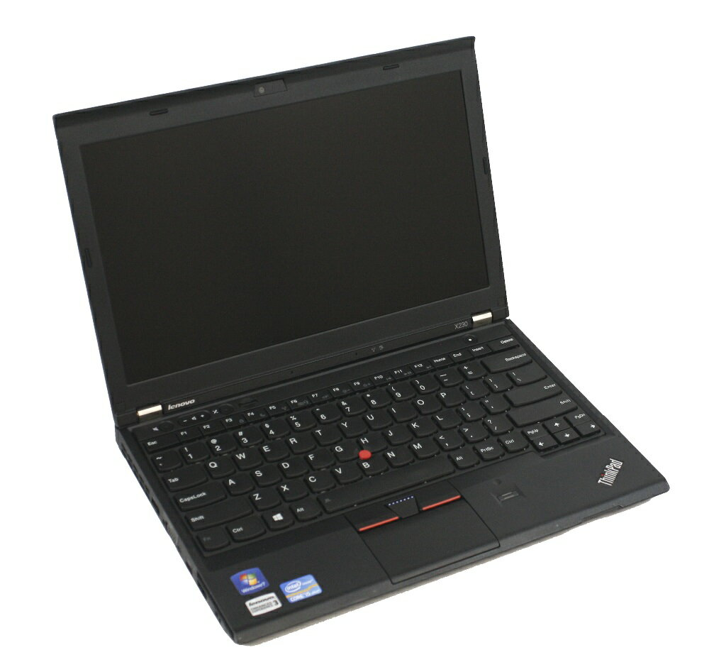 NotebookAvenue: Lenovo Thinkpad X230 i5 8G RAM 320G HDD 12 5